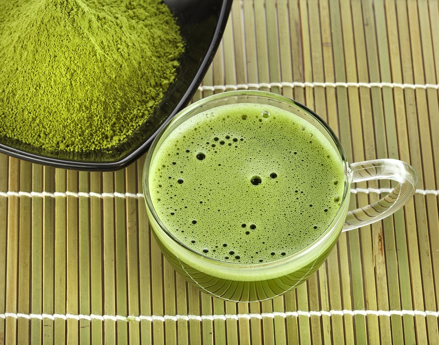 Is Matcha green tea good for you?