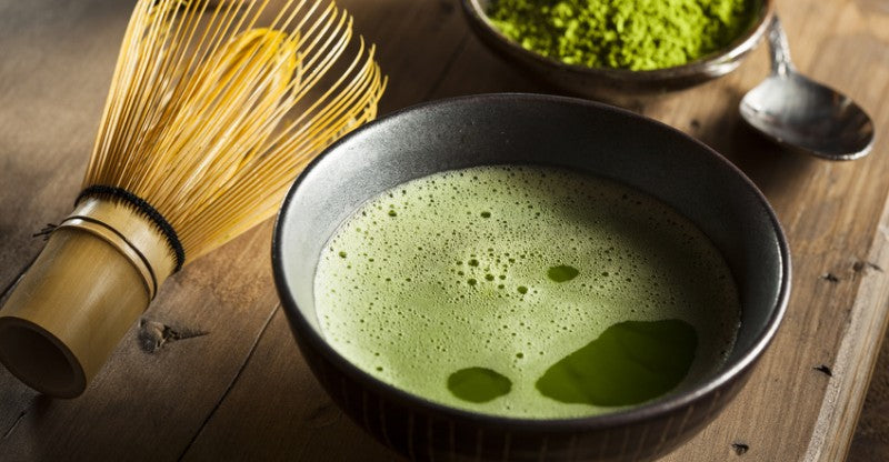 The Amazing Revelation: What Are The Health Benefits Of Matcha Green Tea