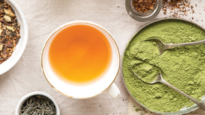 What is better Matcha tea or Green Tea?