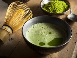 What Are The Benefits Of Matcha Green Tea