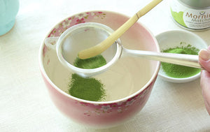 How To Brew Matcha Tea Powder