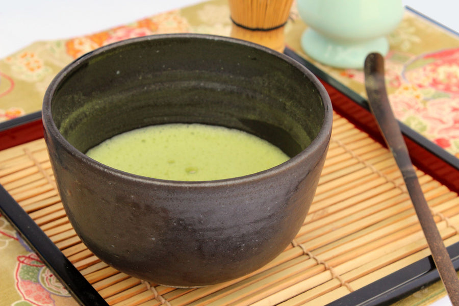 What is the Chawan?