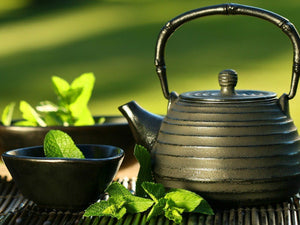 Is Drinking Green Tea Good For Acne Prone Skin?