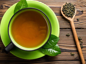 which is truly more beneficial than regular green tea bags