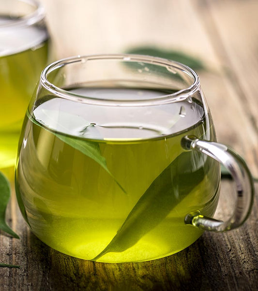 Can Green Tea Affect Your Liver?