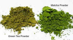 Answers As To Where To Buy Green Tea Matcha Powder