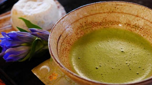 How much Matcha green tea should you drink in a day?