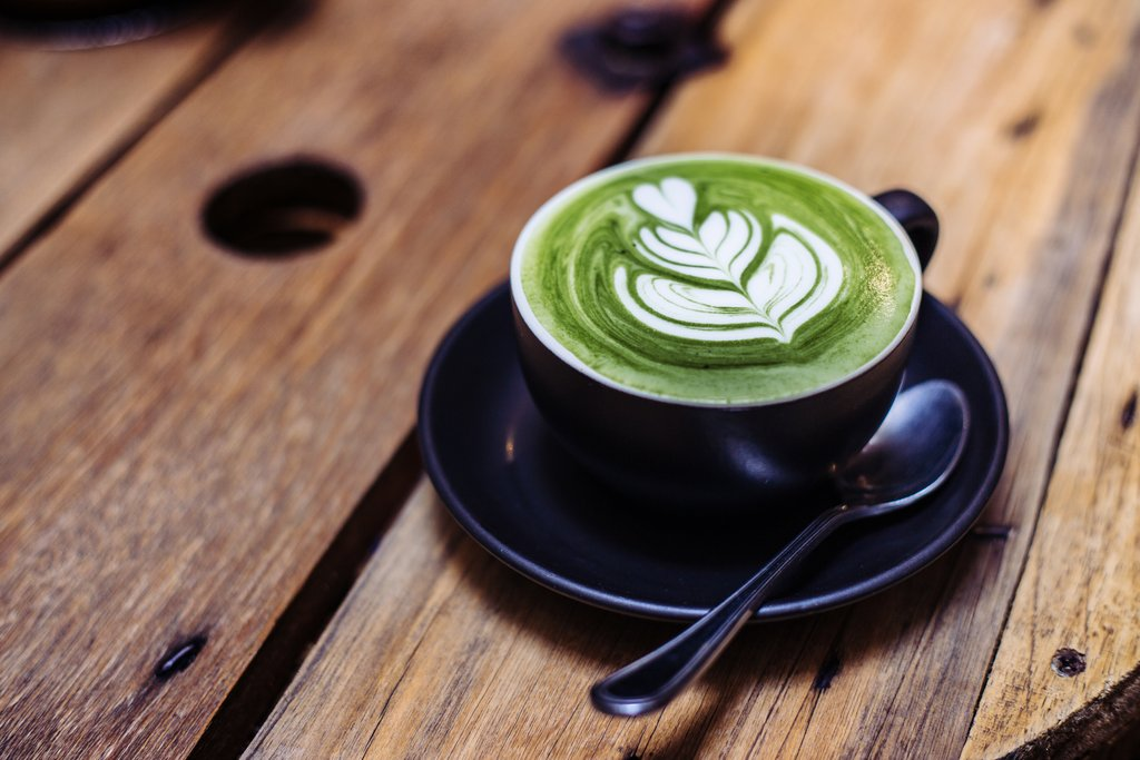 How Much Caffeine in Matcha Green Tea