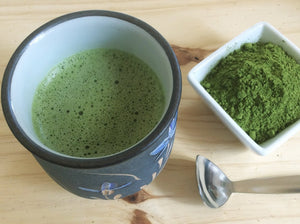 List Different Ways to Make Matcha Tea?