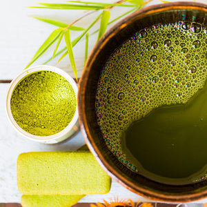 How Much Matcha Tea A Day