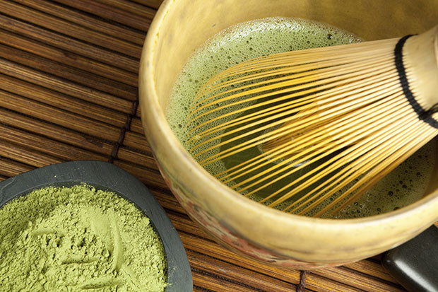 Is Matcha Good For Acne?
