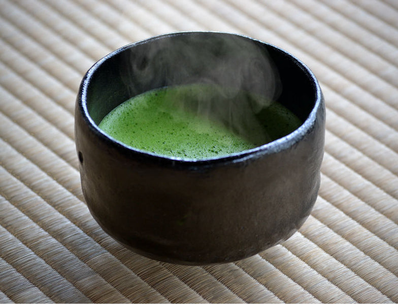 What Does Matcha Green Tea Do?