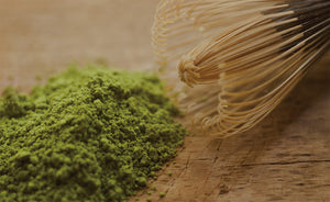 Where can i Find Matcha Green Tea Powder