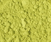 How many calories in matcha green tea powder?