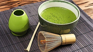 Is Matcha Stronger than wine?