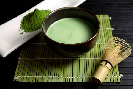 What Flavors go well with Matcha?