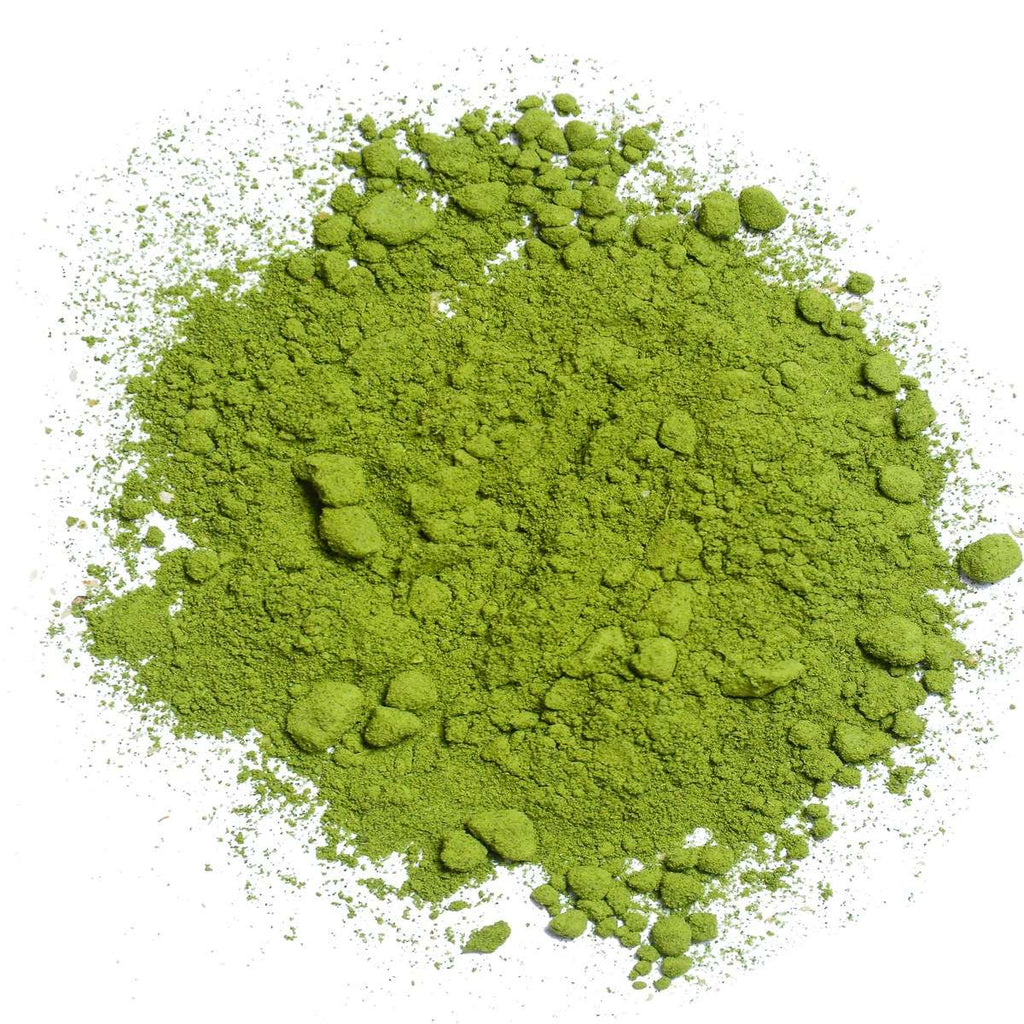 The Best Matcha Green Tea Powder