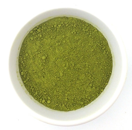 How To Make Matcha Powder From Green Tea Leaves?