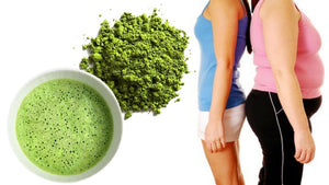 How To Drink Matcha Tea For Weight Loss?