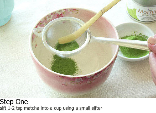 how_to_prepare_matcha_green_tea_one