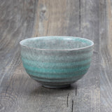 Micron-burning Matcha BowlJapanese and Korean cuisine sushi ceramic bowl home matcha small bowl restaurant special tableware