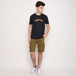 Dream Low Graphic T-Shirt in Black - Skellyshop Singapore | Skellyshop Singapore T-Shirts | skellyshop.co.uk