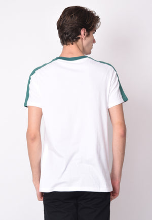 Studio Tee in Green - Skellyshop Singapore | Skellyshop Singapore T-Shirts | skellyshop.co.uk