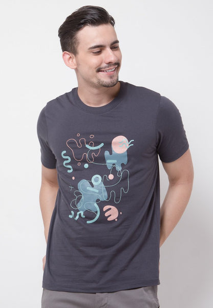 Skelly Under The Sea Graphic T-shirt - Skellyshop Singapore | Skelly Original T-Shirts | skellyshop.co.uk