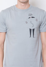 Gentlemen Pocket Printed T-shirt