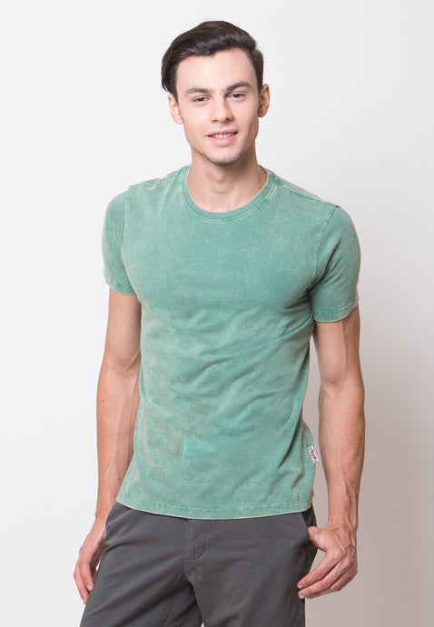 Rubber Ball Green T-Shirt