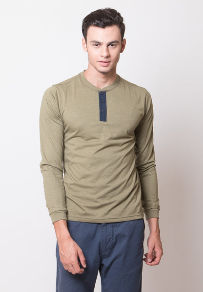 Mark Henley Long Sleeve T-shirt - Skellyshop Singapore | Skelly Original T-Shirts | skellyshop.co.uk