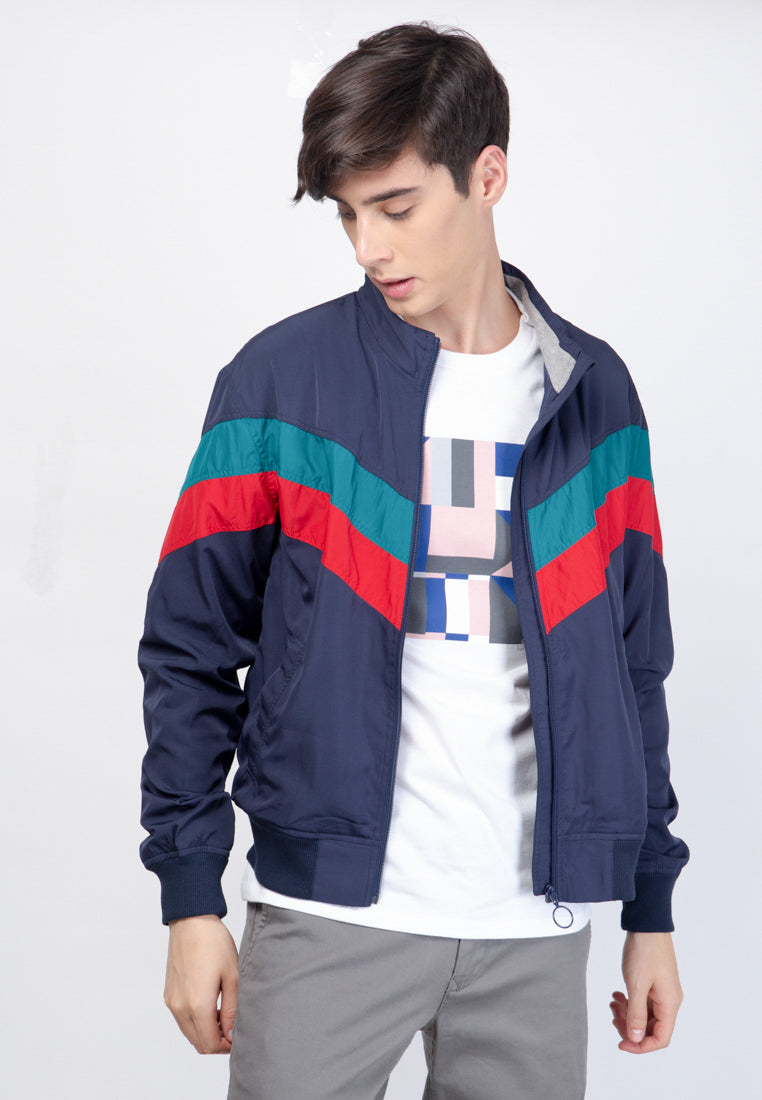 Track Jacket V - Skellyshop Singapore | Skellyshop Indonesia Jackets | skellyshop.co.uk