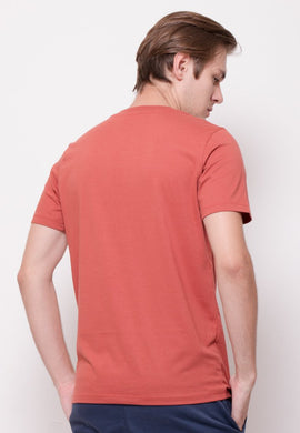 Royal Guard MMIX Red Clay Graphic T-shirt - Skellyshop Singapore | Skelly Original T-Shirts | skellyshop.co.uk