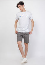 No Bad Waves Ovd Misty White - Skellyshop Singapore | Skelly Original T-Shirts | skellyshop.co.uk