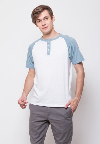 Thomas Henley Raglan T-shirts - Skellyshop Singapore | Skelly Original T-Shirts | skellyshop.co.uk