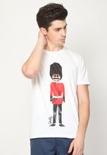 Royal Guard MMIX Fiber in White - Skellyshop Singapore | Skellyshop Singapore T-Shirts | skellyshop.co.uk
