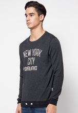 NYC Pullover - Skellyshop Singapore | Skelly Original Sweatshirts | skellyshop.co.uk