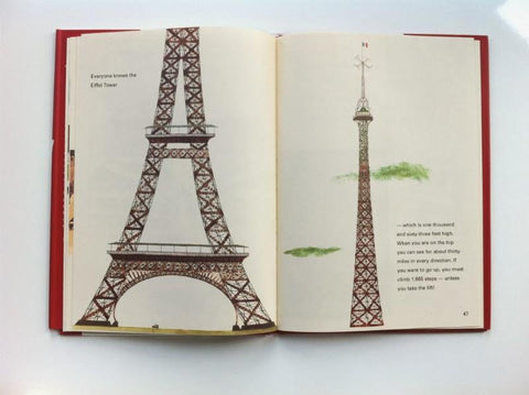 This is Paris - Skellyshop Singapore | Skelly Journey Store Books | skellyshop.co.uk