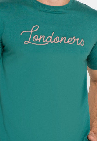Londoners Graphic T-shirt - Skellyshop Singapore | Skelly Original T-Shirts | skellyshop.co.uk