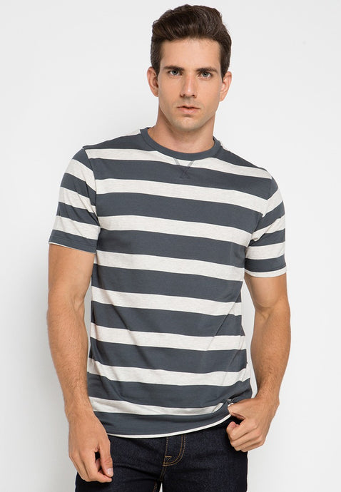 Field Stripe T-shirt