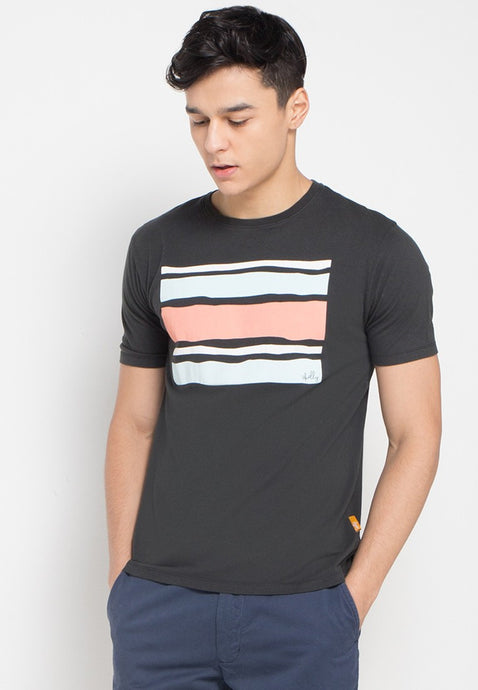 Loha Stripe T-shirt