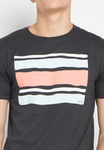 Loha Stripe T-shirt - Skellyshop Singapore | Skelly Original T-Shirts | skellyshop.co.uk