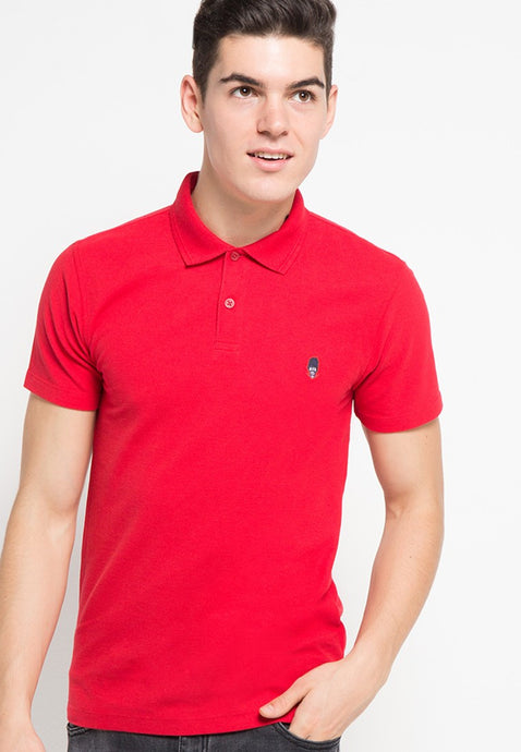 Guardian MMIX Polo Shirts - Skellyshop Singapore | Skelly Original Poloshirts | skellyshop.co.uk