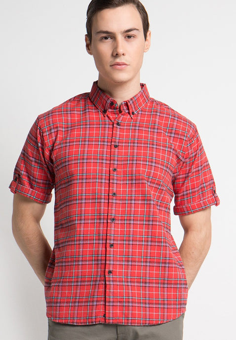 Crosby Shirt - Skellyshop Singapore | Skelly Collective Shirts | skellyshop.co.uk