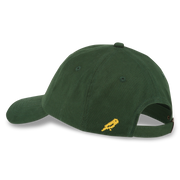 bird spotters club cap - Green