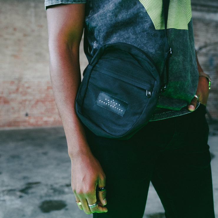 DROELOE AMOP shoulder bag