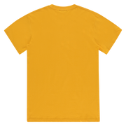 bird spotters club Tee - Gold