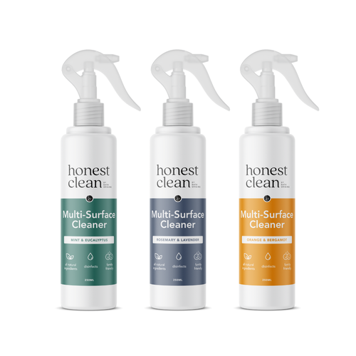 Honest Clean Multi-Surface Cleaner