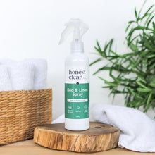 Honest Clean Bed & Linen Spray
