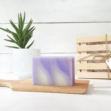 Lavender & Mint Soap